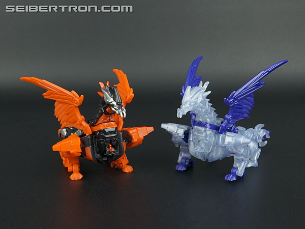 Transformers Comic-Con Exclusives Predaking (Shockwave's Lab) (Image #39 of 134)