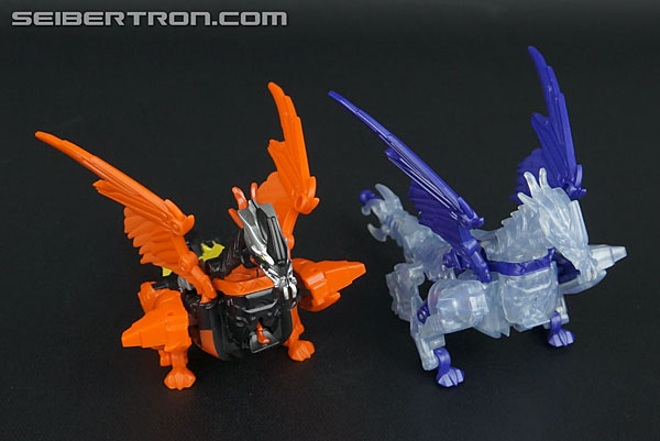 Transformers Comic-Con Exclusives Predaking (Shockwave's Lab) (Image #41 of 134)