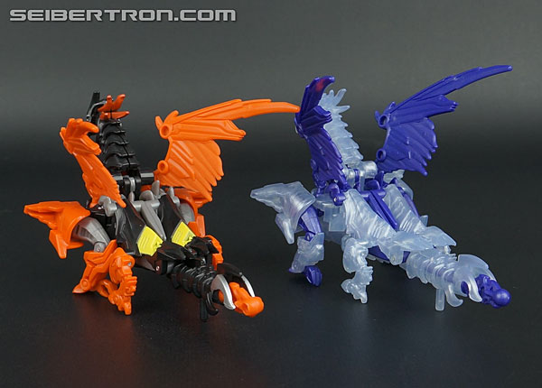 Transformers Comic-Con Exclusives Predaking (Shockwave's Lab) (Image #43 of 134)