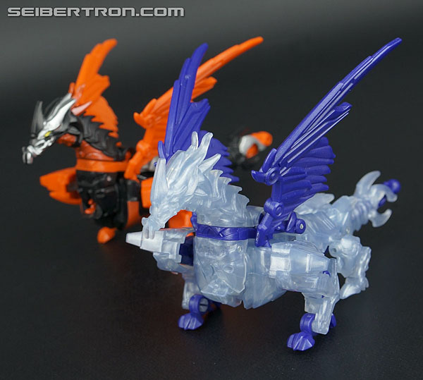 Transformers Comic-Con Exclusives Predaking (Shockwave's Lab) (Image #47 of 134)