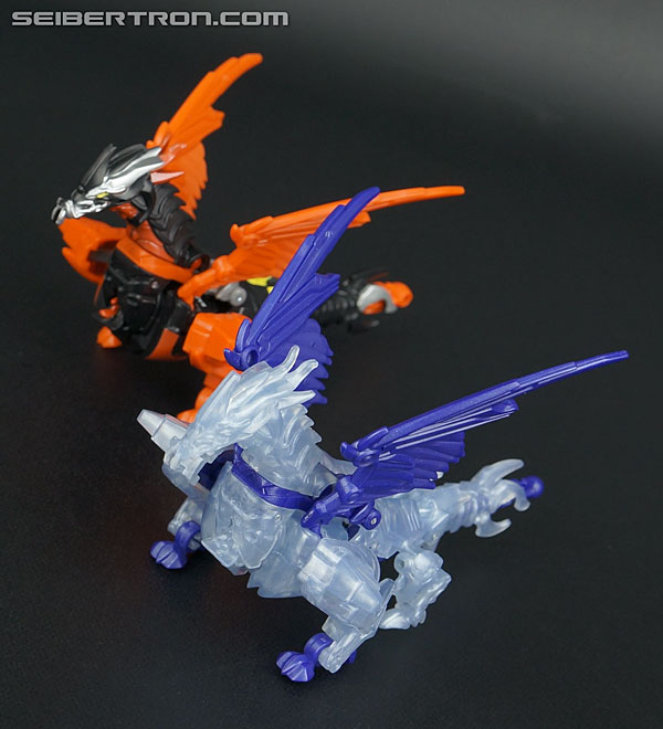 Transformers Comic-Con Exclusives Predaking (Shockwave's Lab) (Image #48 of 134)