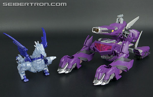 Transformers Comic-Con Exclusives Predaking (Shockwave's Lab) (Image #49 of 134)