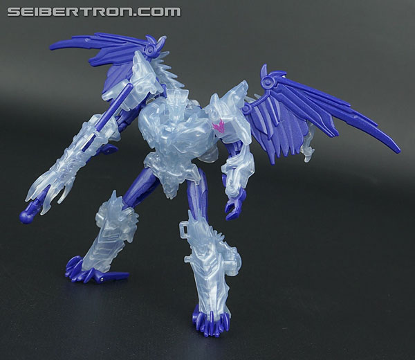 New Galleries: SDCC 2013 Shockwave's Laboratory Set