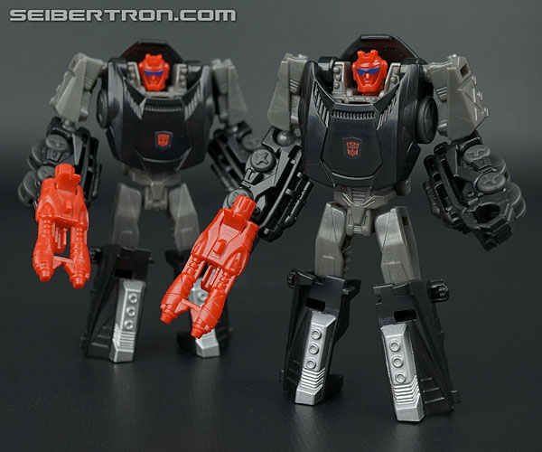 Transformers Comic-Con Exclusives Scamper (Image #49 of 52)
