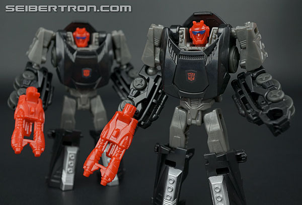 Transformers Comic-Con Exclusives Scamper (Image #50 of 52)