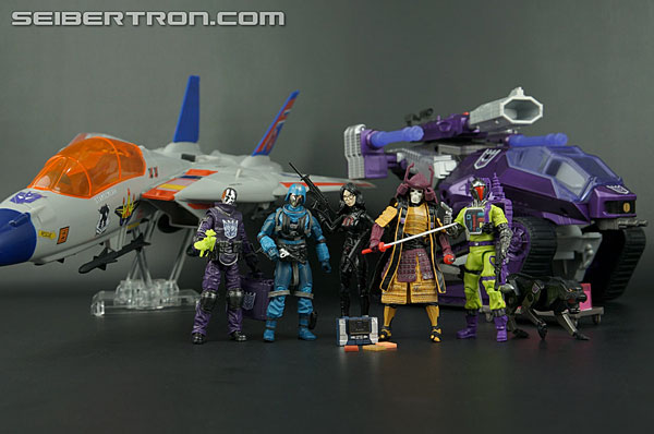 Transformers Comic-Con Exclusives Bludgeon (Image #123 of 123)
