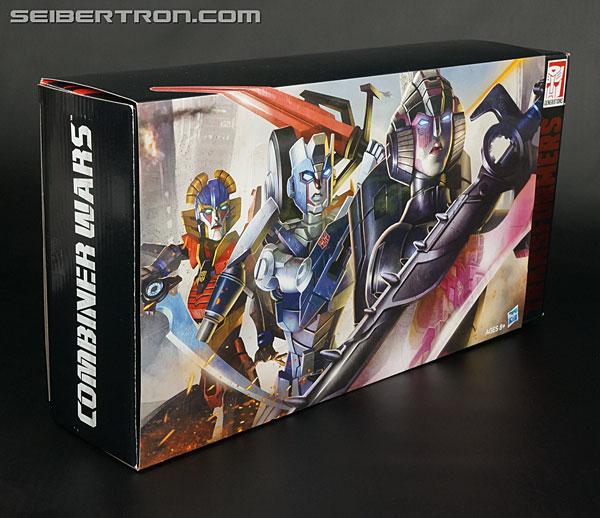 Transformers News: Seibertron.com Interviews IDW Artist Sara Pitre-Durocher