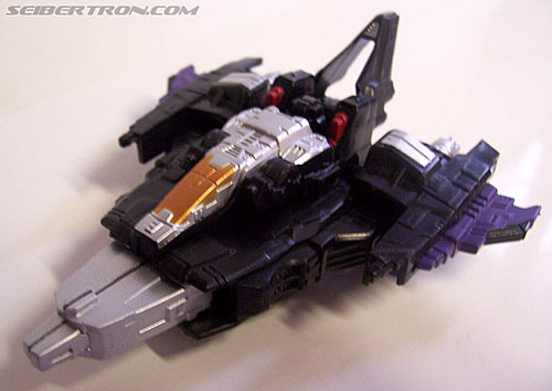 Transformers Comic-Con Exclusives Skywarp (Image #5 of 87)