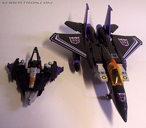 Transformers Comic-Con Exclusives Skywarp (Image #18 of 87)