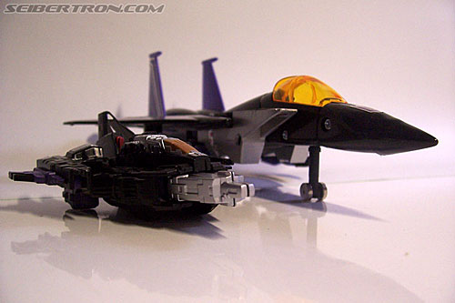 Transformers Comic-Con Exclusives Skywarp (Image #20 of 87)