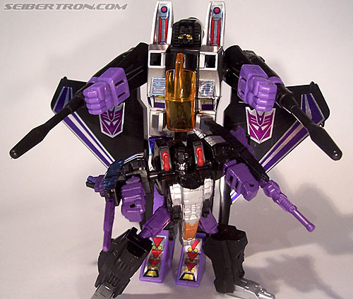 Transformers Comic-Con Exclusives Skywarp (Image #81 of 87)
