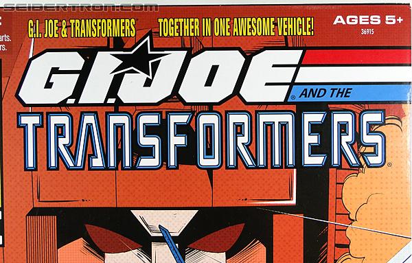 Transformers Comic-Con Exclusives Starscream Skystriker (Image #10 of 173)