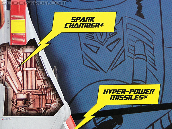 Transformers Comic-Con Exclusives Starscream Skystriker (Image #17 of 173)
