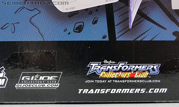 Transformers Comic-Con Exclusives Starscream Skystriker (Image #20 of 173)