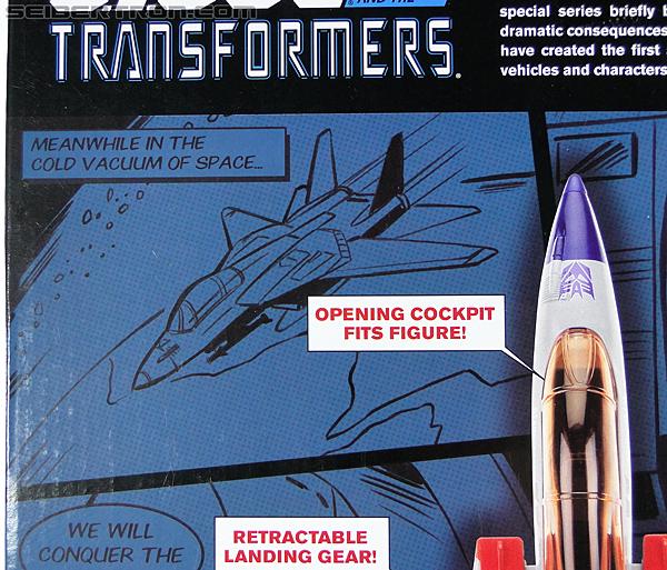 Transformers Comic-Con Exclusives Starscream Skystriker (Image #21 of 173)