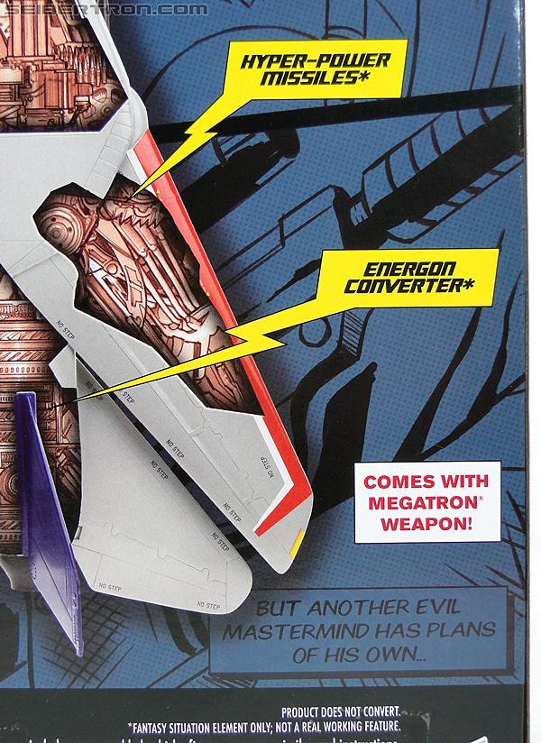 Transformers Comic-Con Exclusives Starscream Skystriker (Image #24 of 173)