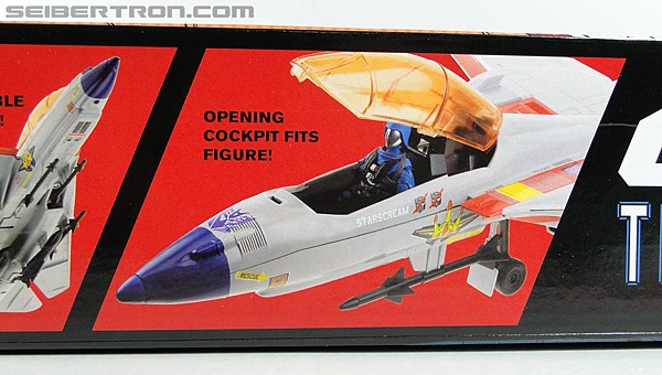 Transformers Comic-Con Exclusives Starscream Skystriker (Image #31 of 173)