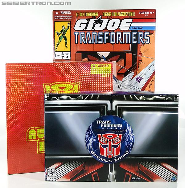 Transformers Comic-Con Exclusives Starscream Skystriker (Image #36 of 173)