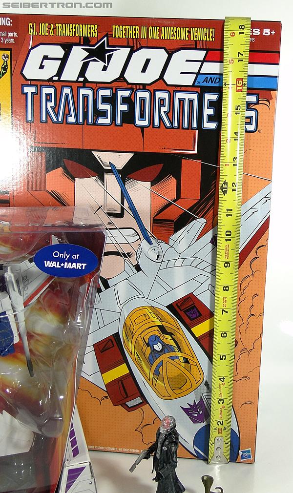 Transformers Comic-Con Exclusives Starscream Skystriker (Image #41 of 173)