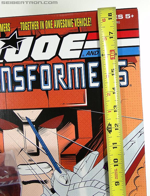 Transformers Comic-Con Exclusives Starscream Skystriker (Image #42 of 173)