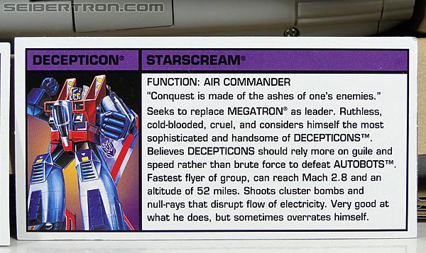Transformers Comic-Con Exclusives Starscream Skystriker (Image #46 of 173)