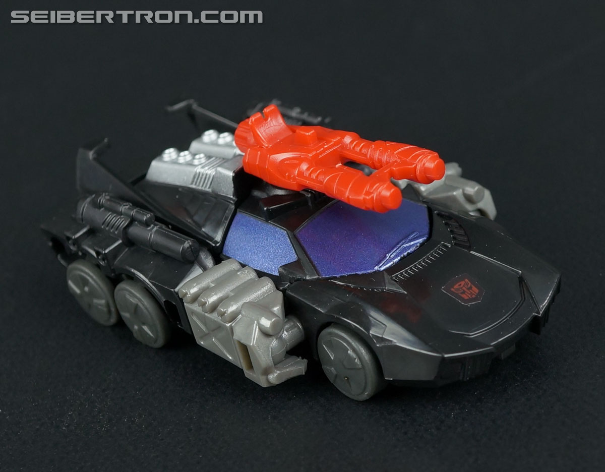 Transformers Comic-Con Exclusives Scamper (Image #4 of 52)