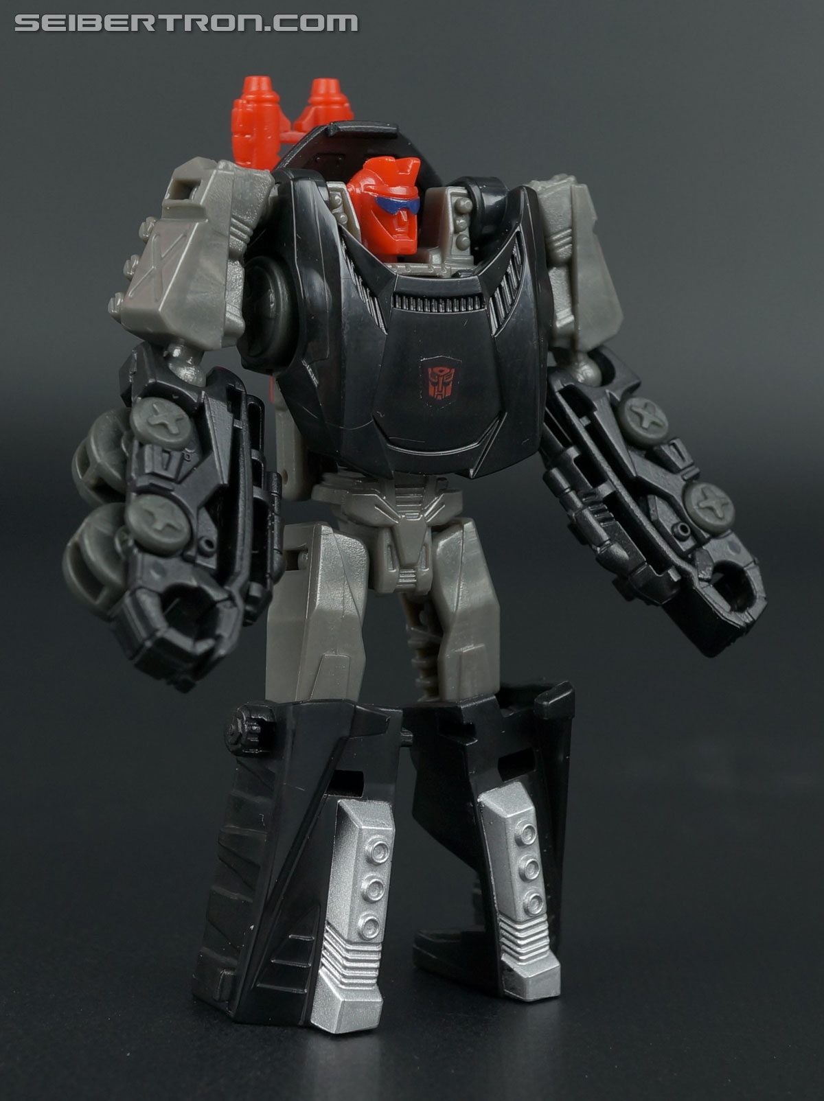 Transformers Comic-Con Exclusives Scamper (Image #24 of 52)