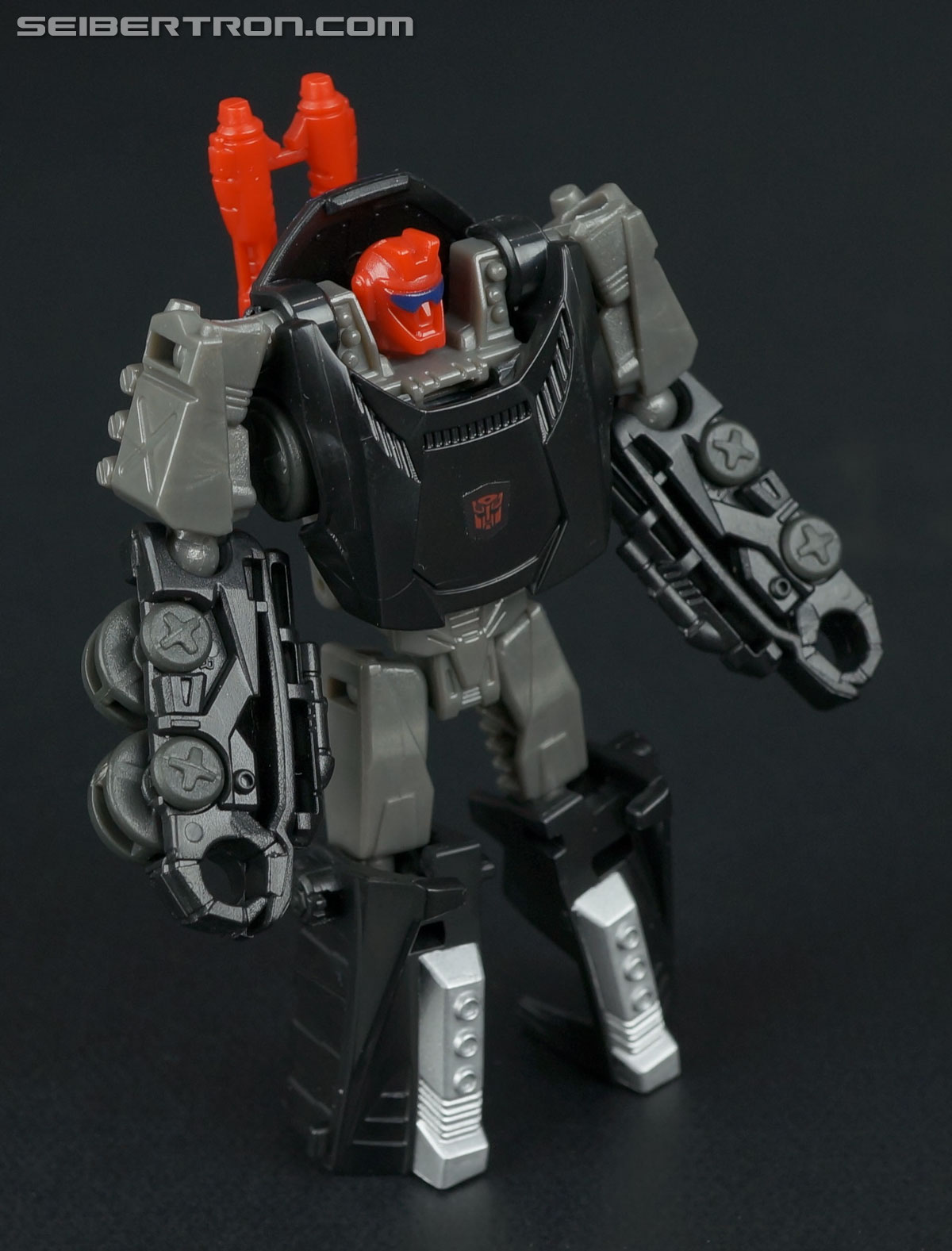 Transformers Comic-Con Exclusives Scamper (Image #25 of 52)