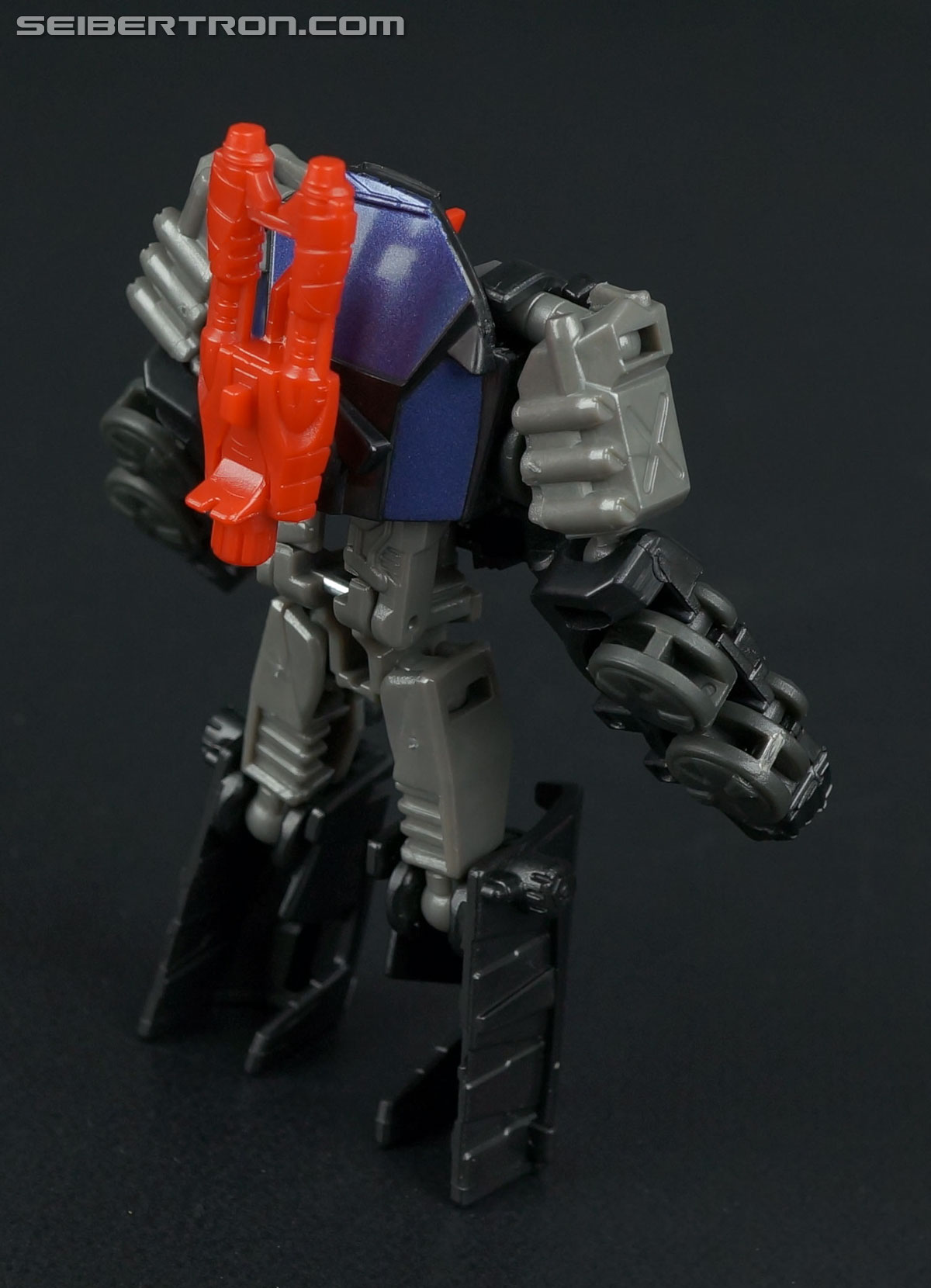 Transformers Comic-Con Exclusives Scamper (Image #27 of 52)