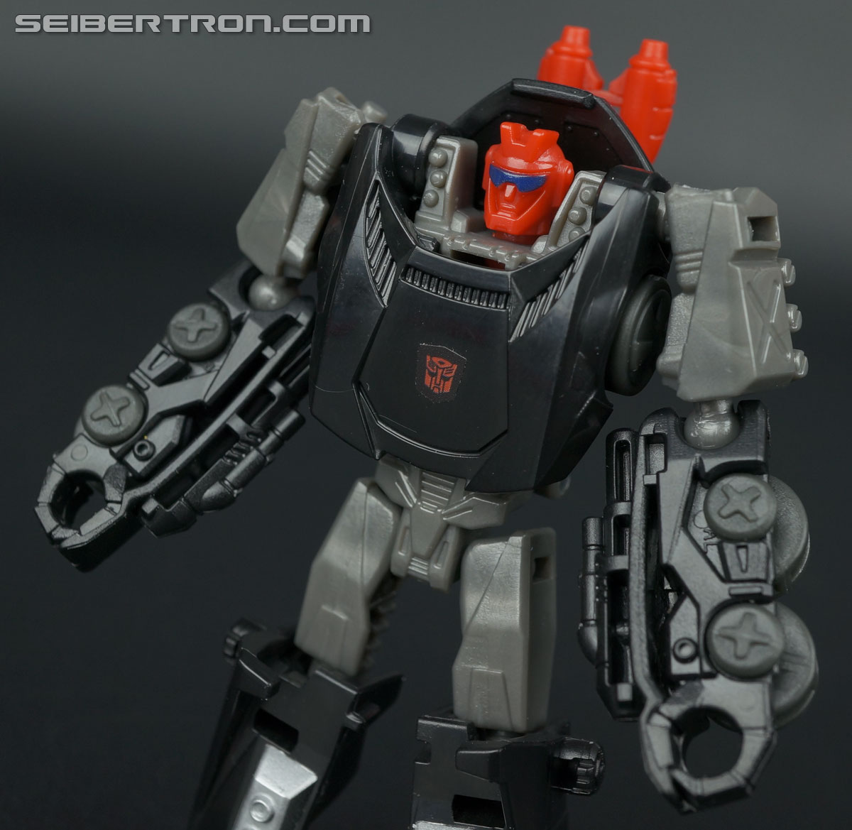 Transformers Comic-Con Exclusives Scamper (Image #33 of 52)