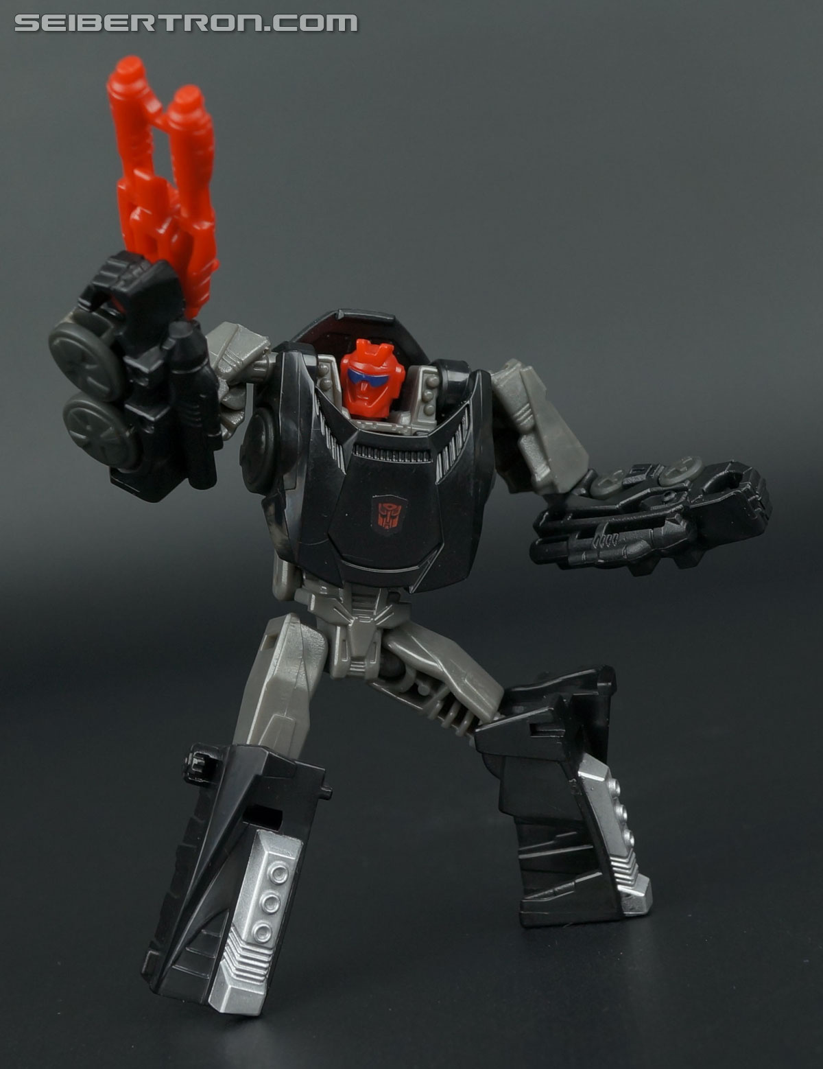Transformers Comic-Con Exclusives Scamper (Image #44 of 52)