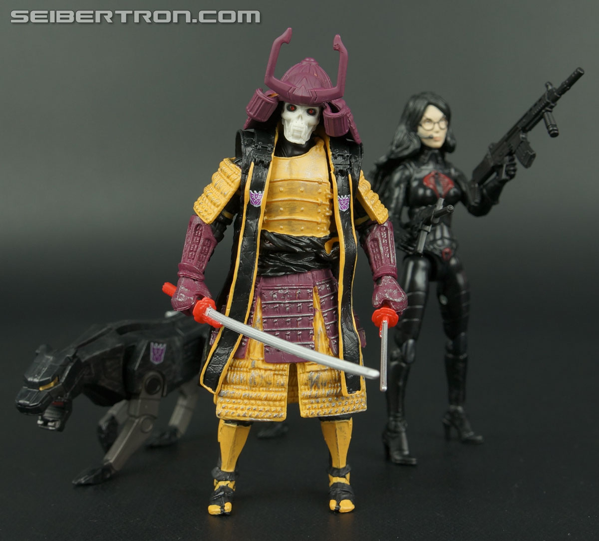 Transformers Comic-Con Exclusives Bludgeon (Image #84 of 123)