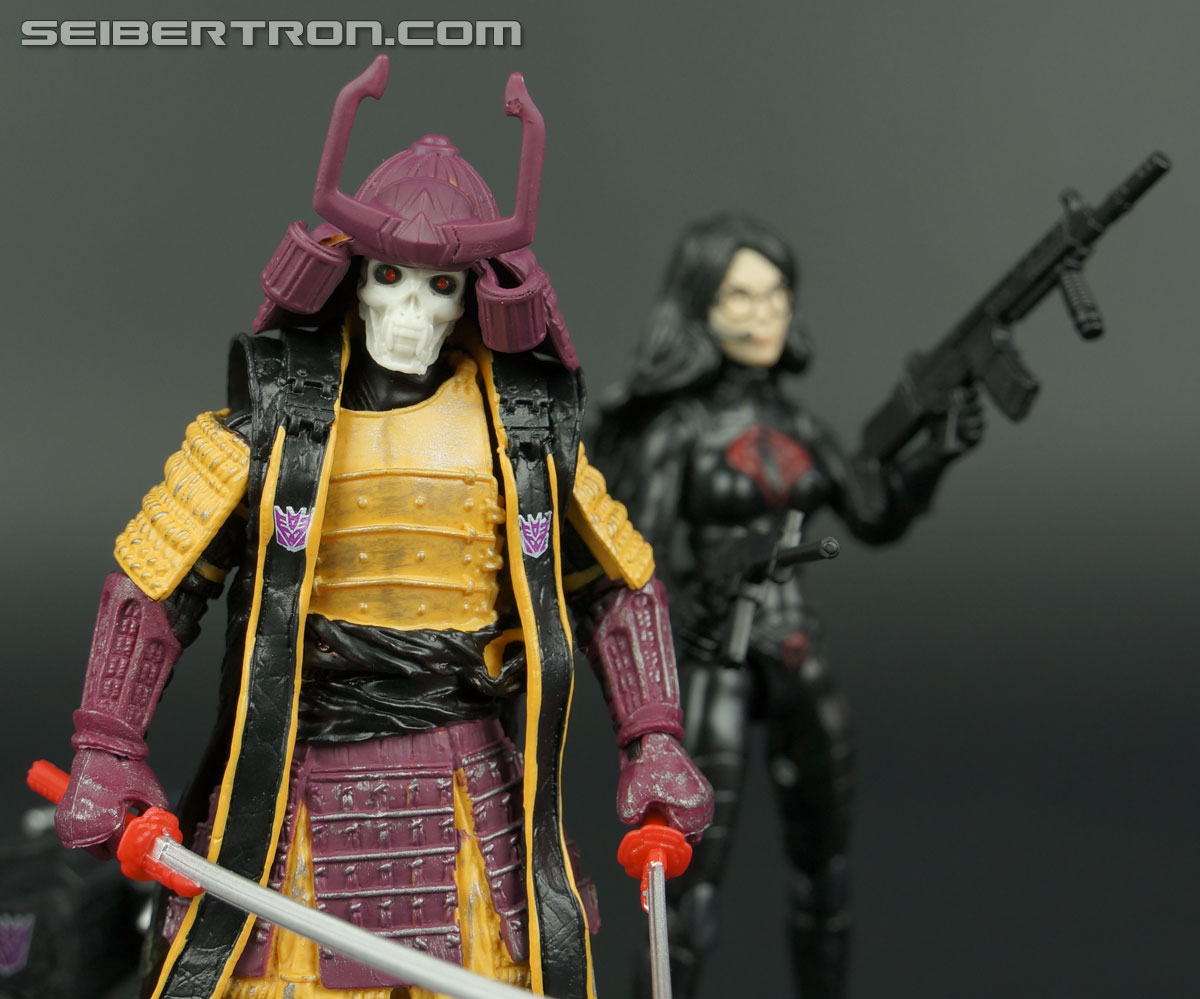 Transformers Comic-Con Exclusives Bludgeon (Image #85 of 123)