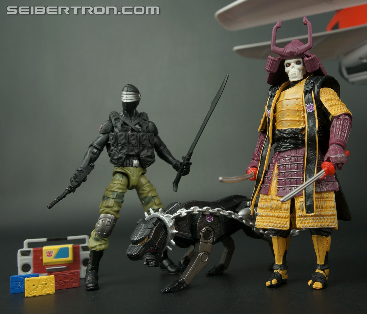 Transformers Comic-Con Exclusives Bludgeon (Image #89 of 123)