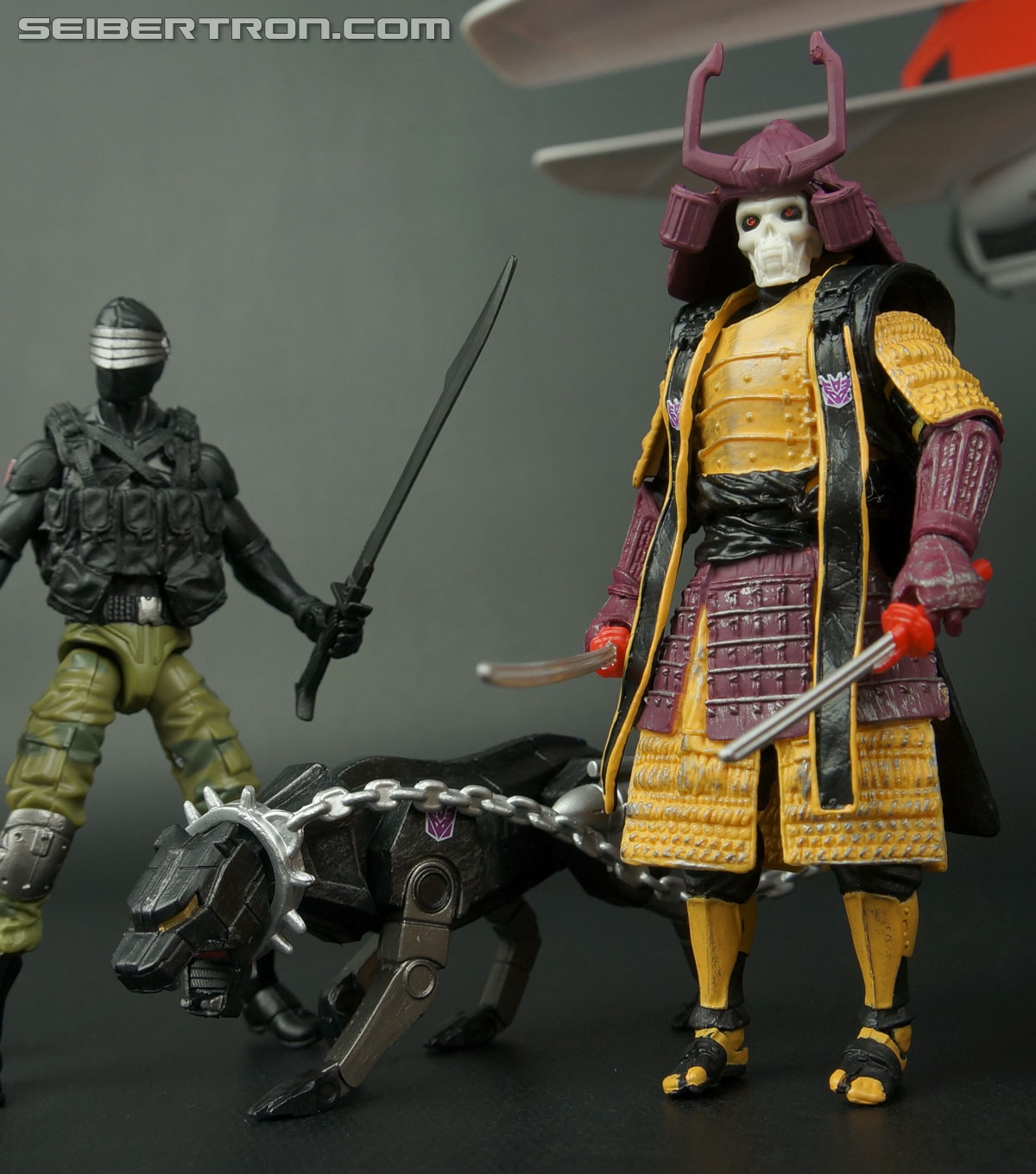 Transformers Comic-Con Exclusives Bludgeon (Image #90 of 123)