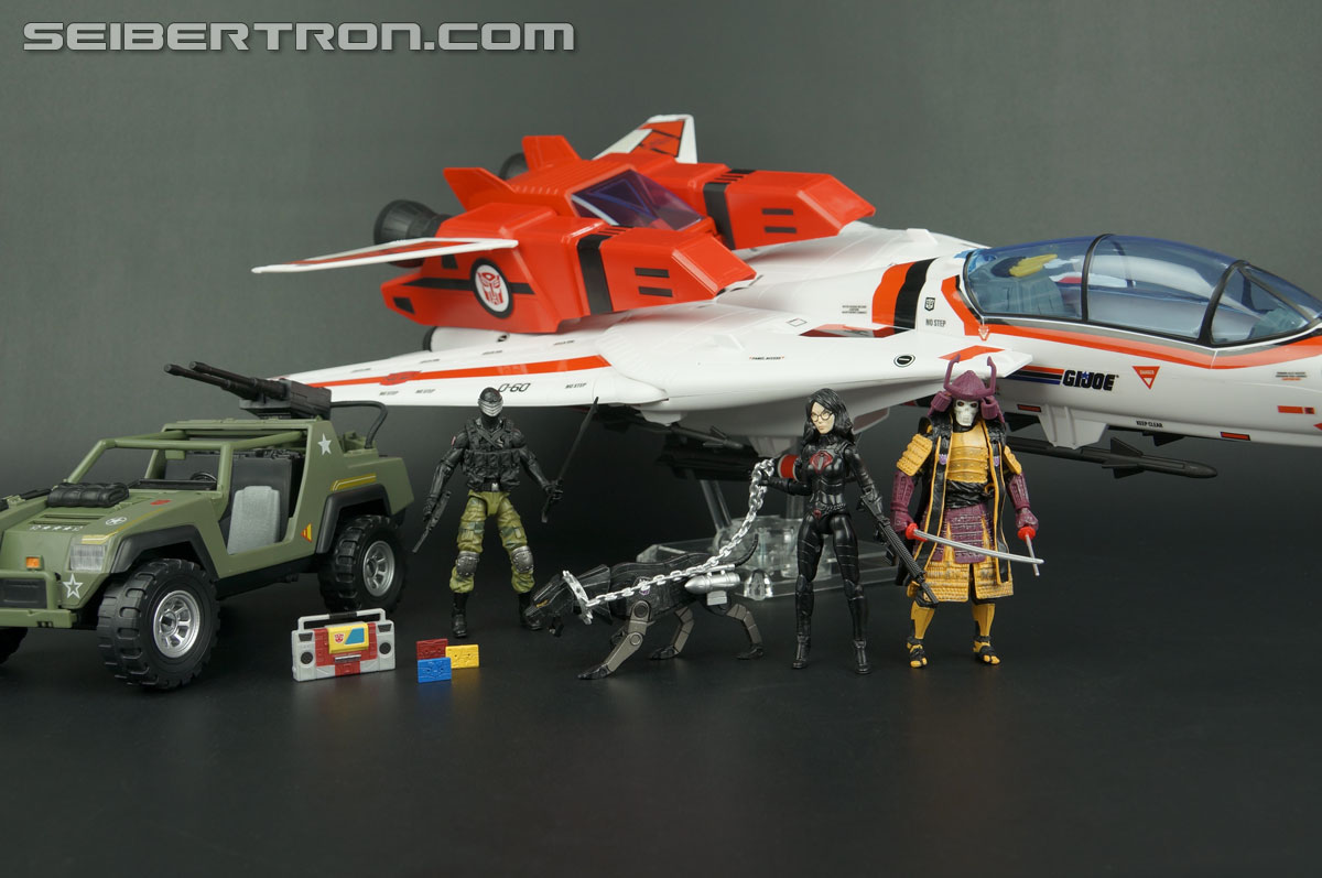 Transformers Comic-Con Exclusives Bludgeon (Image #92 of 123)