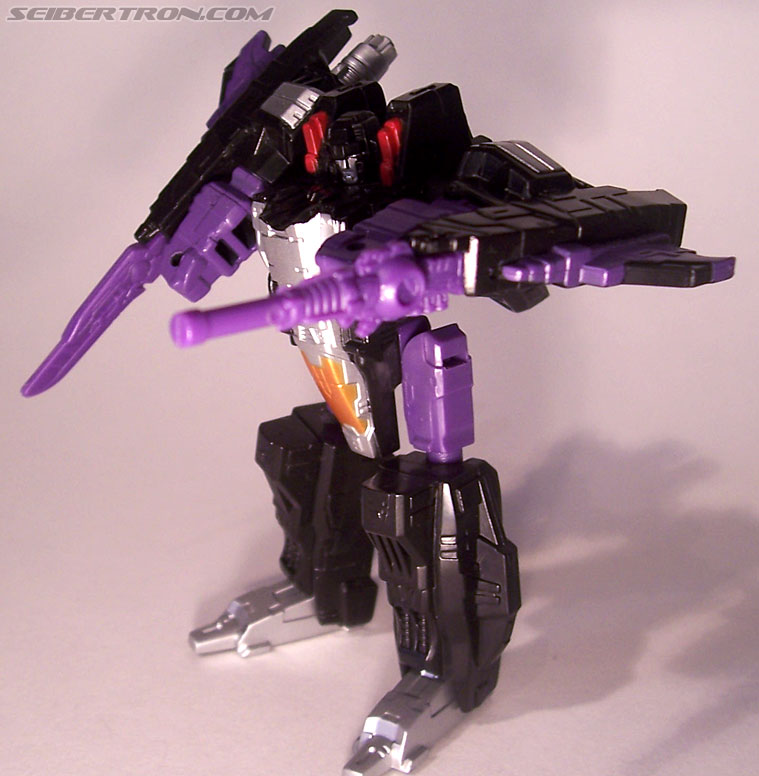 Transformers Comic-Con Exclusives Skywarp (Image #79 of 87)