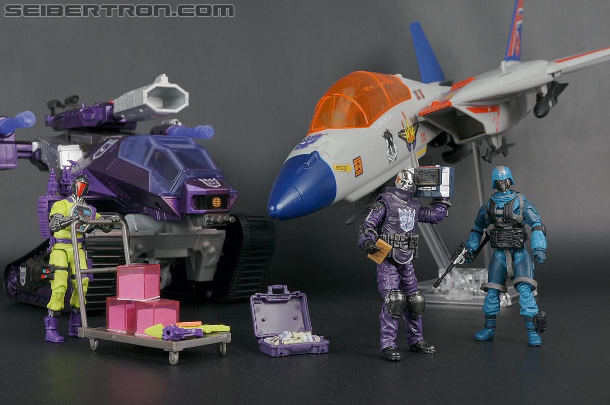 Transformers Comic-Con Exclusives Starscream Skystriker (Image #172 of 173)