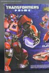Comic-Con Exclusives Rust In Peace Cliffjumper - Image #10 of 225