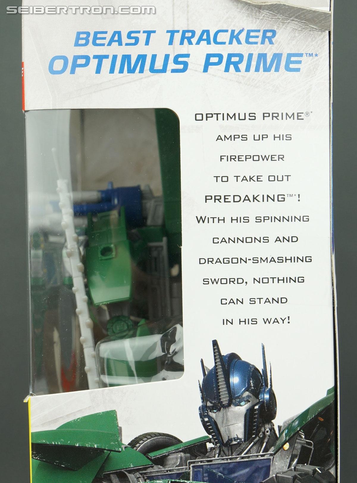 Transformers Prime Beast Hunters Beast Tracker Optimus Prime (Image #13 of 179)