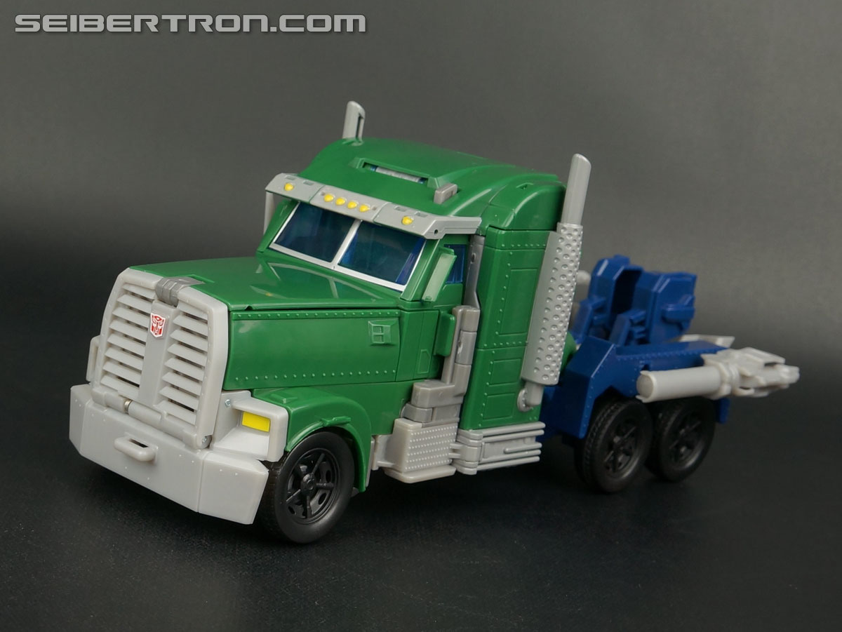 Transformers Prime Beast Hunters Beast Tracker Optimus Prime (Image #31 of 179)