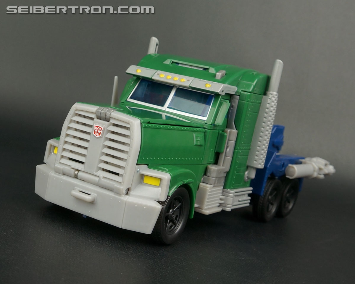 Transformers Prime Beast Hunters Beast Tracker Optimus Prime (Image #33 of 179)