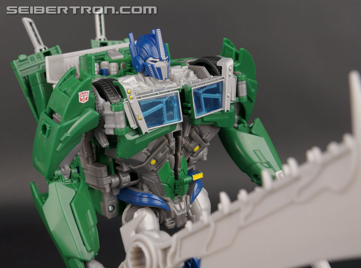 Transformers Prime Beast Hunters Beast Tracker Optimus Prime (Image #73 of 179)