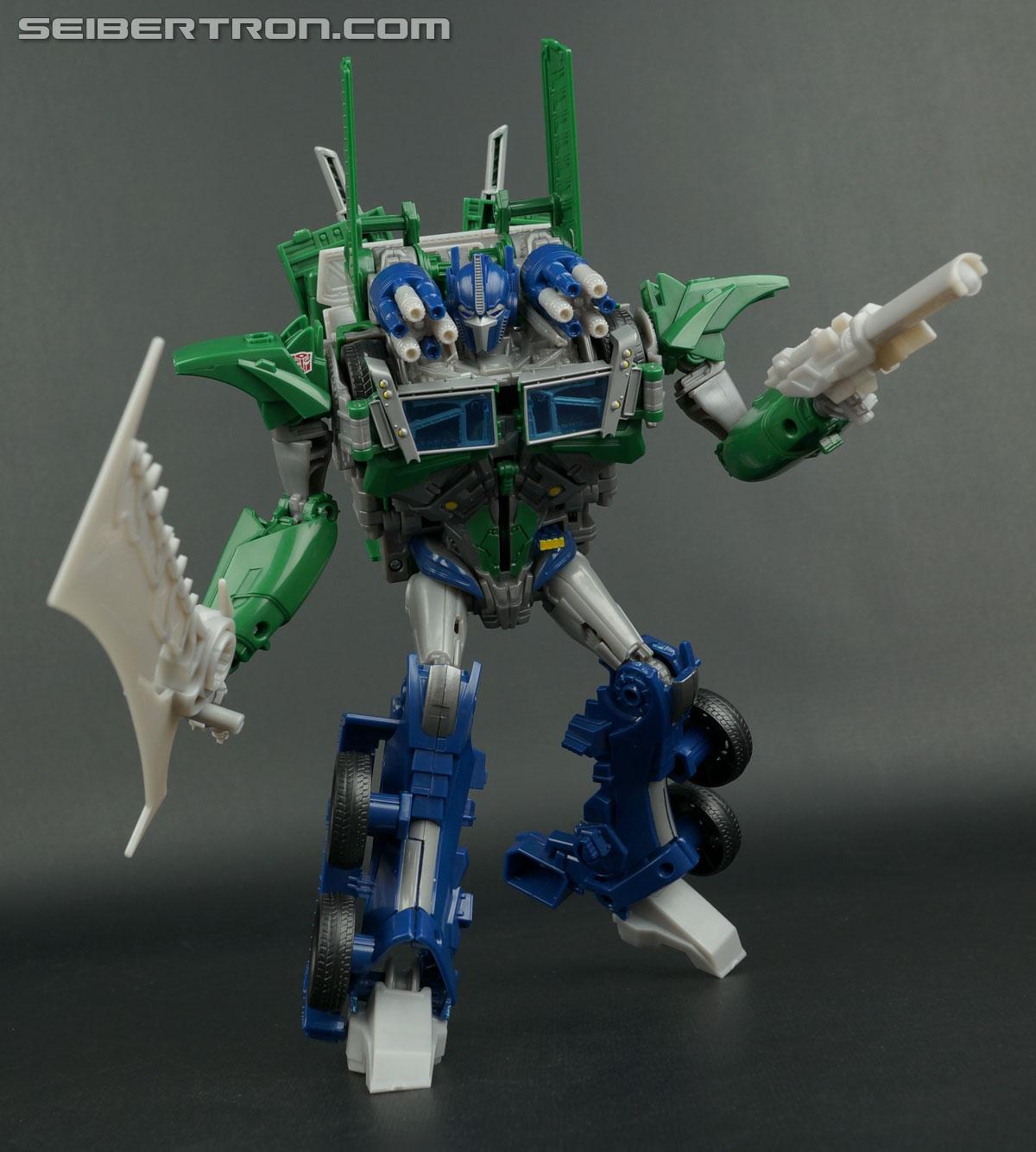 Transformers Prime Beast Hunters Beast Tracker Optimus Prime (Image #129 of 179)