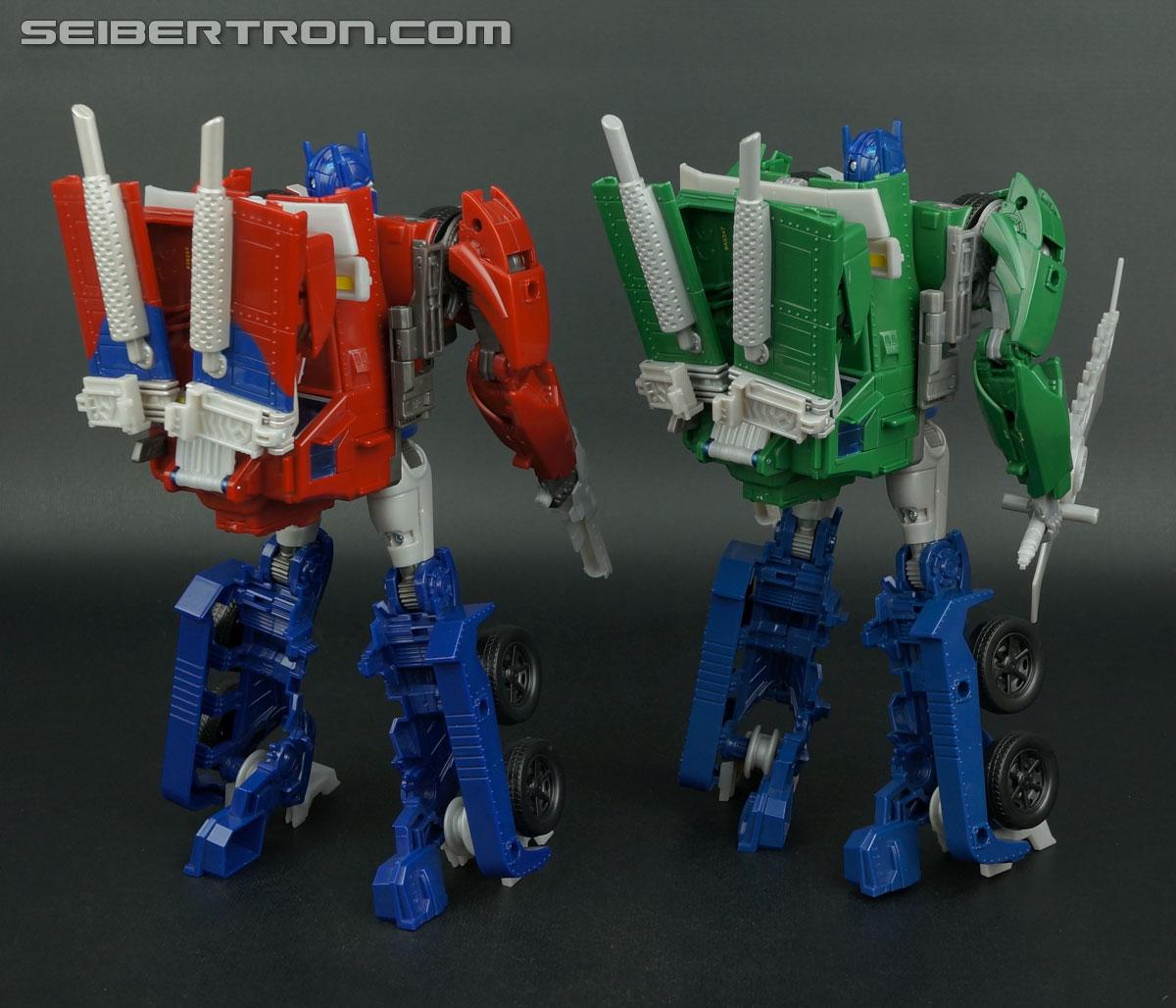Transformers Prime Beast Hunters Beast Tracker Optimus Prime (Image #159 of 179)