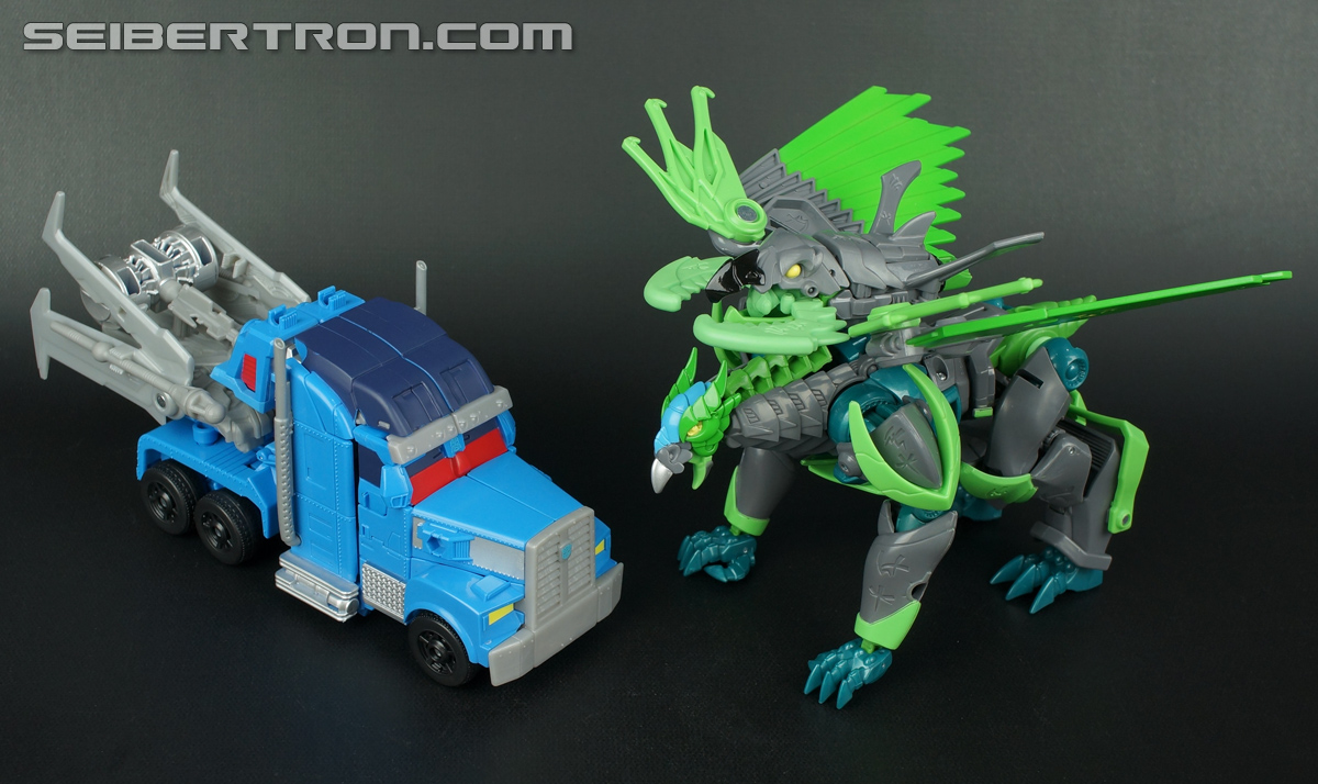 Transformers Prime Beast Hunters Grimwing (Image #55 of 204)