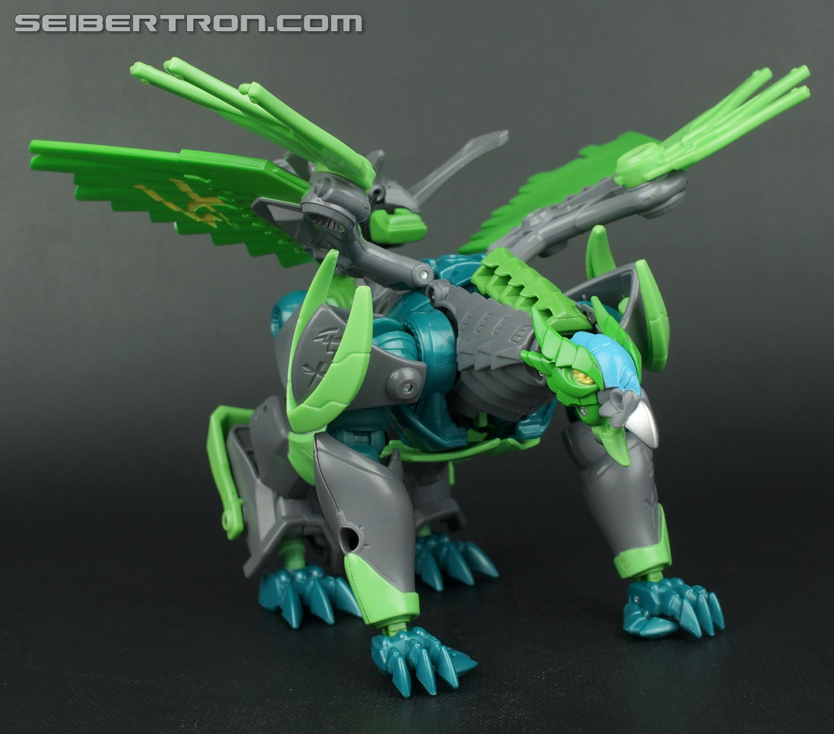 Transformers Prime Beast Hunters Grimwing (Image #67 of 204)