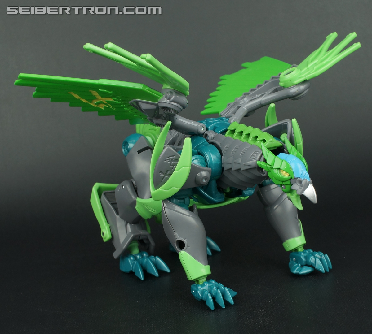 Transformers Prime Beast Hunters Grimwing (Image #75 of 204)