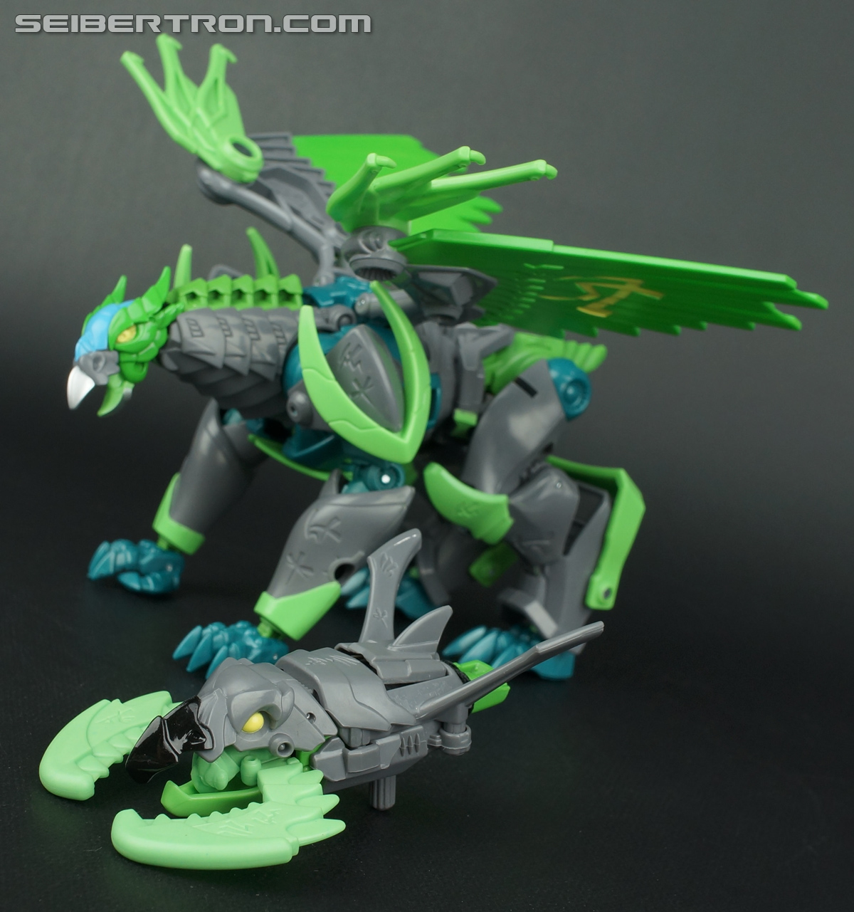 Transformers Prime Beast Hunters Grimwing (Image #91 of 204)
