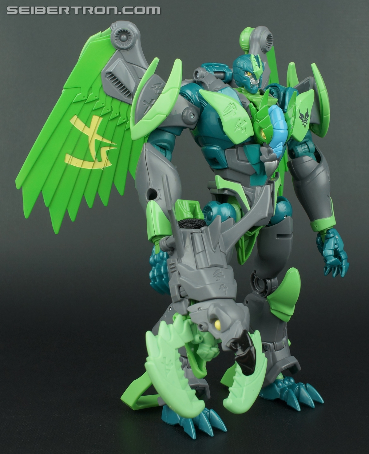 Transformers Prime Beast Hunters Grimwing (Image #122 of 204)